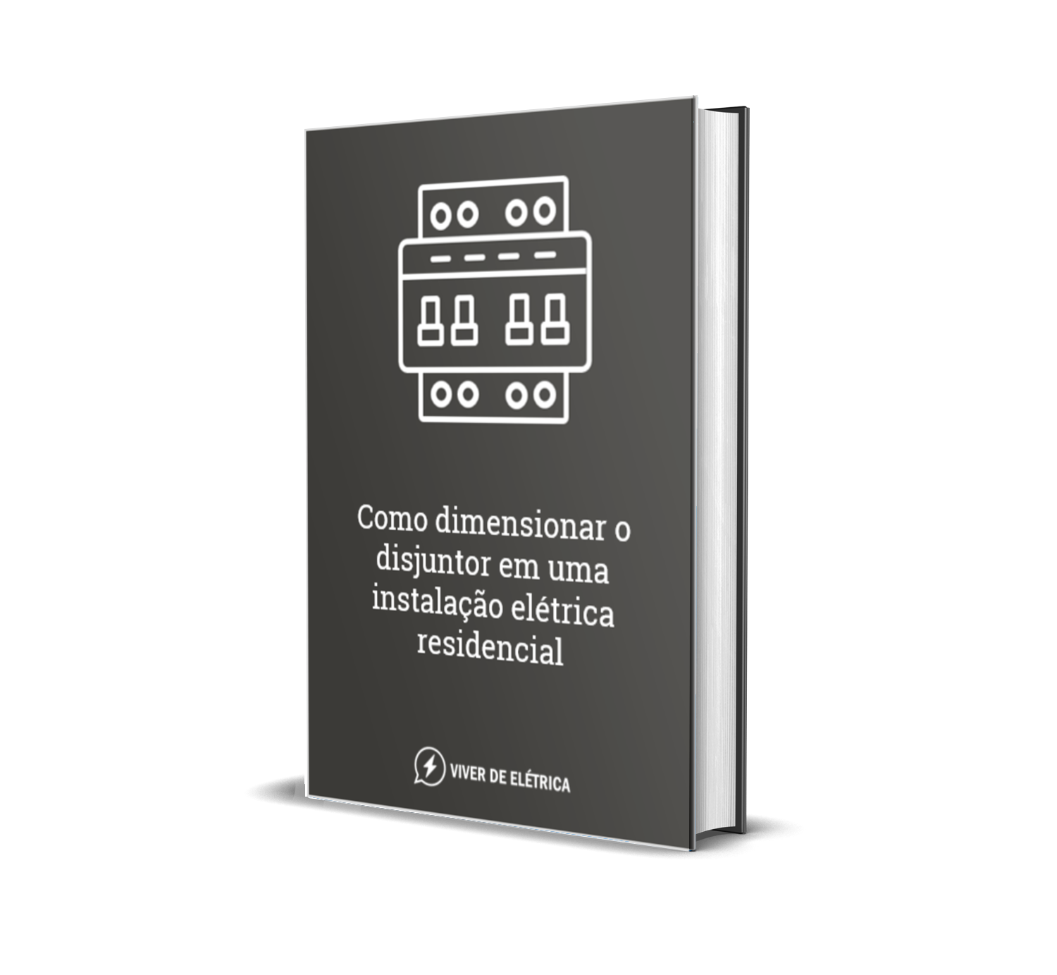 eBook como dimensionar disjuntor